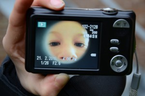 fotografie, kinderen, workshop