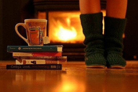 Winter boeken top 10