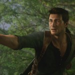 Drake Uncharted storytelling
